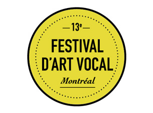Festival d'art vocal de Montréal